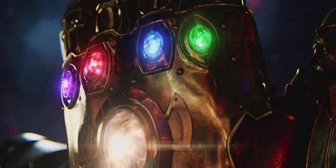 Marvel Legends Unveils Life-size Infinity Gauntlet Replica