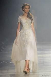 david fielden bridal 2014 wedding dresses wedding inspirasi With wedding dress sleeve styles