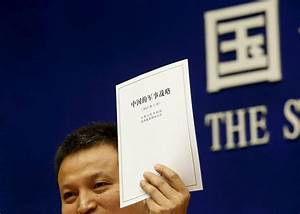China to boost offshore military capability - defence ...