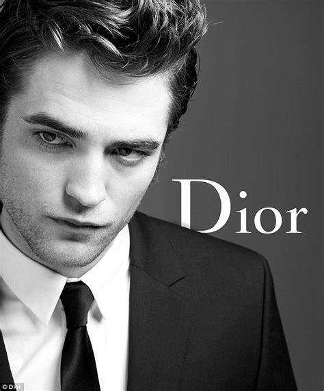 Robert Pattinson reveals Dior grooming regime... quashing ...