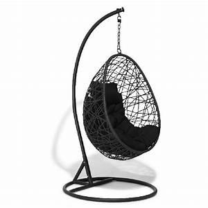 Fauteuil Suspendu Jardin : 25 best ideas about fauteuil de jardin suspendu on ~ Dode.kayakingforconservation.com Idées de Décoration
