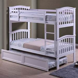 Home Loft Concept : home loft concept dehesa single bunk bed with trundle reviews ~ A.2002-acura-tl-radio.info Haus und Dekorationen