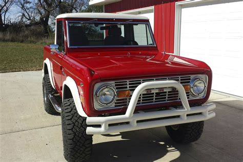 ebr featured archives early bronco registry