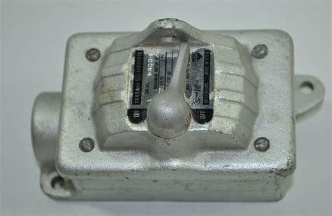 Electric Motor Switch by General Electric Ge Cr101h400h Motor Starter Switch Ebay