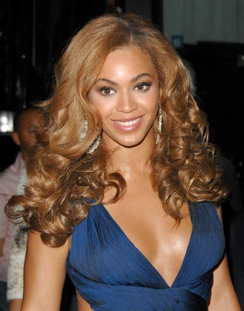 Beyonce Hairstyles by Beyonce Knowles Hair 8