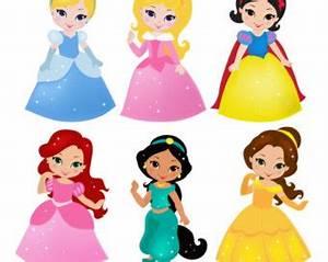 Baby Princess Clip Art - ClipArt Best