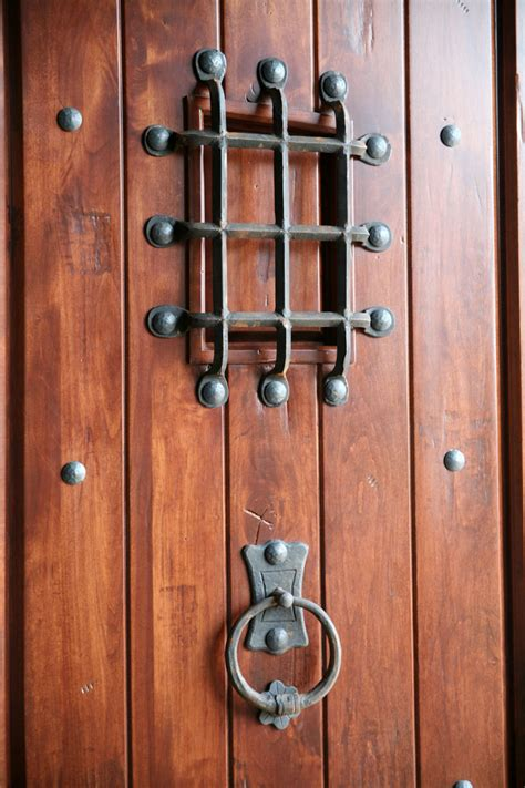 rustic door hardware rustic exterior doors