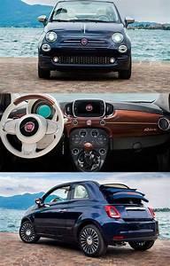 Fiat 500 Riva : 25 best ideas about fiat 500 on pinterest fiat 500 s fiat cinquecento and fiat 500 pink ~ Medecine-chirurgie-esthetiques.com Avis de Voitures