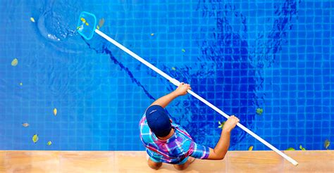 How Much Work Is Involved In Maintaining A Swimming Pool