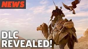 Assassin's Creed Origins DLC Details & SNES Mini Back In ...