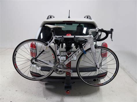 subaru bike rack subaru forester yakima fulltilt 4 bike rack 1 1 4 quot and 2