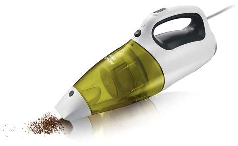 MiniVac Handheld vacuum cleaner FC6130/01