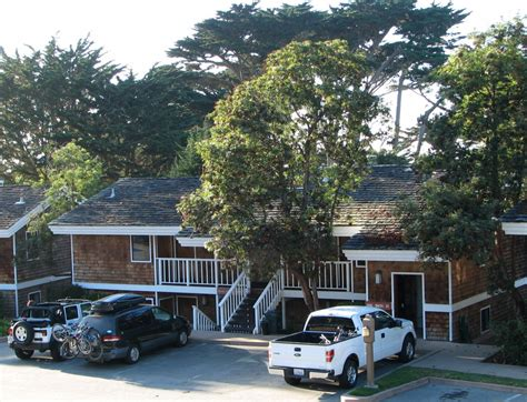 lighthouse lodge and cottages pacific grove more bike friendly lodging in monterey county bicycling
