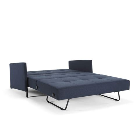 chauffeuse canapé lit compacte de luxe cubed avec