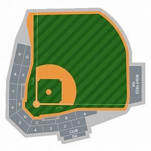 Goss Stadium Corvallis Tickets Schedule Seating