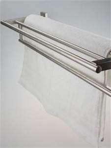 Handtuchhalter Stehend Edelstahl : handtuchhalter handtuchablage aus edelstahl matt ~ A.2002-acura-tl-radio.info Haus und Dekorationen