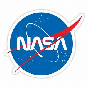 NASA Stickers and T-shirts — DevStickers