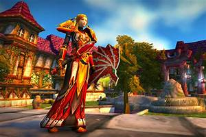 World Of Warcraft Classic Fans Are Standing In Lines To