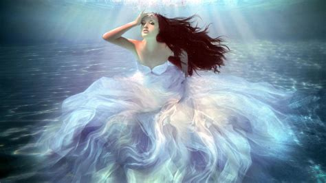 22+ Mermaid Wallpapers, Fish Backgrounds, Pictures, Images