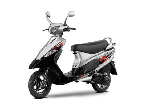 tvs scooty pep  mileage images  wallpaper