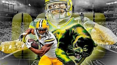 Packers Bay Cobb Randall Football Wallpapers Hunter