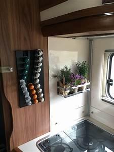 Kaffeemaschine Für Wohnmobil : kleinigkeiten umbauten am wohnmobil ~ Jslefanu.com Haus und Dekorationen