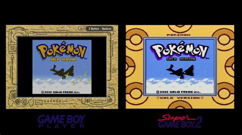 when did gameboy color come out pok 233 mon gold intro boy player vs boy 2