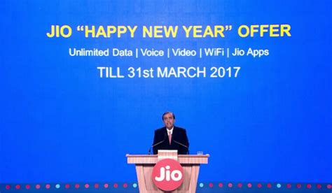 all announcements made by mukesh ambani during reliance jio s event local press co