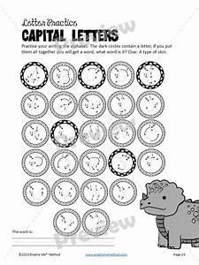 Alphabet Handwriting Worksheets For 5