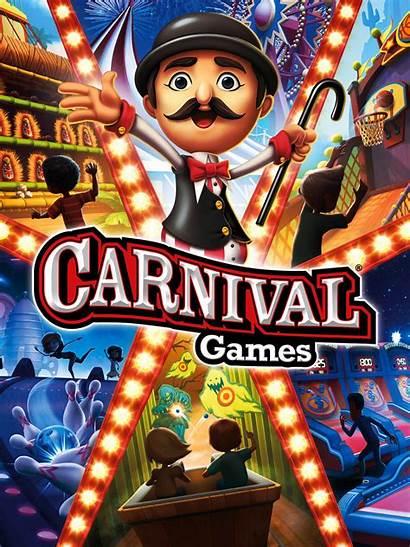 Games Carnival Pc Torgamez Torrent Pcgamingwiki Developers