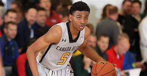 Maryland target, Class of 2017 guard Nickeil Alexander ...
