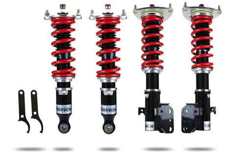 Pedders Ped 160050 Pedders Sportsryder Extreme Xa Coilover Kits Free Shipping
