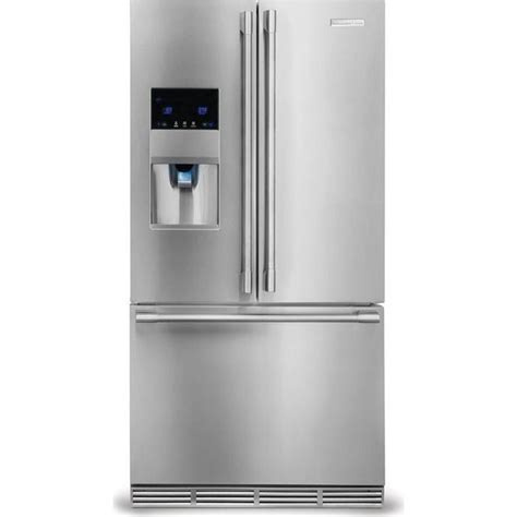 Electrolux E23BC78IPS 22.6 cu.ft. Counter Depth French
