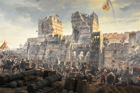 marmara siege the history of istanbul