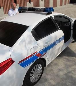 Nouvelle Voiture De Police : une nouvelle voiture de police qui voit tout et enregistre tout ~ Medecine-chirurgie-esthetiques.com Avis de Voitures