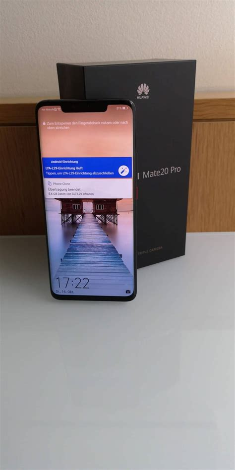 Discover more devices by selecting the arrow. Im Test: Huawei Mate 20 Pro - pctipp.ch