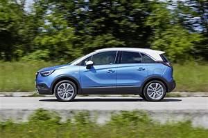 Avis Opel Crossland X : essai opel crossland x 1 2 turbo notre avis sur le nouveau crossland photo 3 l 39 argus ~ Medecine-chirurgie-esthetiques.com Avis de Voitures