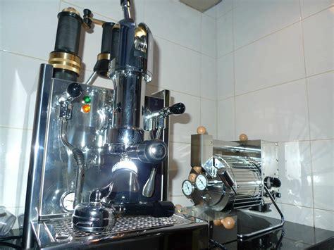 strega espresso bezzera strega lever espresso machine coffee tea