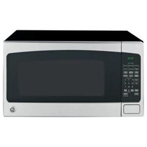 home depot countertop microwaves ge 2 0 cu ft countertop microwave in stainless steel