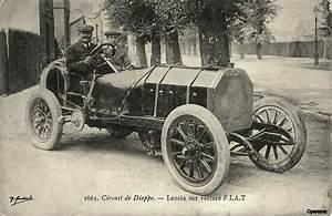 Fiat Dieppe : courses automobiles en 1908 automobiles et voitures page 4 cartes postales anciennes sur ~ Gottalentnigeria.com Avis de Voitures