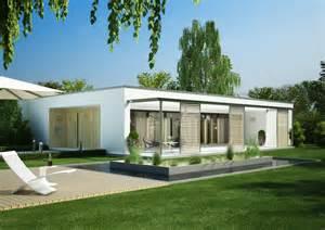 houses plan smart homes waldberg haus bungalow arwen