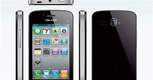 Celkon I4 Mobile Phone User Manual Guide And