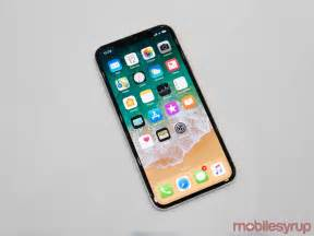 iphone 10 the 8 stories from apple s iphone x event