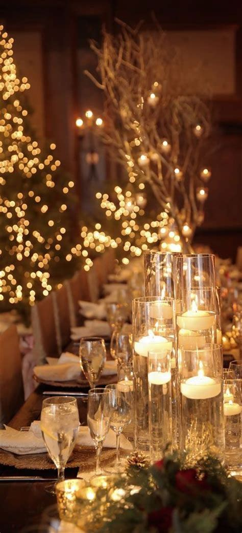 stuning wedding candlelight decoration ideas   love