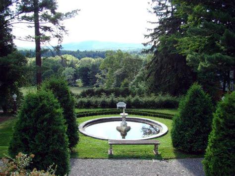 Naumkeag House And Gardens naumkeag garden