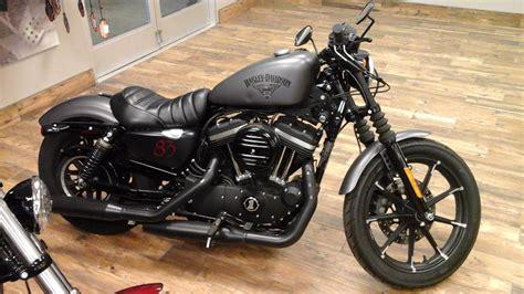 2016 Harley-davidson Iron 883™ Motorcycles Ozark Missouri