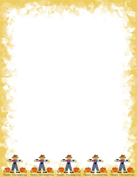 fall templates 9 best images of fall border templates printable fall leaves border template free printable