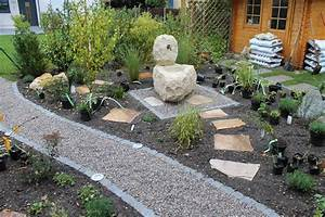 Gartengestaltung Ideen Beispiele : gartengestaltung galerie ~ Bigdaddyawards.com Haus und Dekorationen