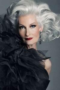 Coupe Courte Femme Cheveux Gris : cheveux gris femme ~ Melissatoandfro.com Idées de Décoration