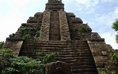Aztec Wallpapers 4k